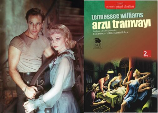 Güneyin şair kovboyu; Tennessee Williams